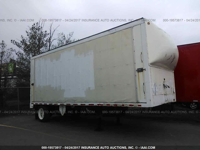 click here to view 1992 FRUEHAUF UTILITY at IBIDSAFELY