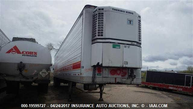 click here to view 1999 GREAT DANE TRAILERS REEFER at IBIDSAFELY