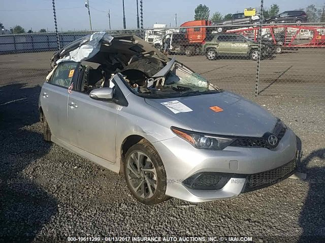 click here to view 2016 Scion IM at IBIDSAFELY