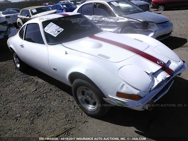 click here to view 1970 OPEL GT at IBIDSAFELY