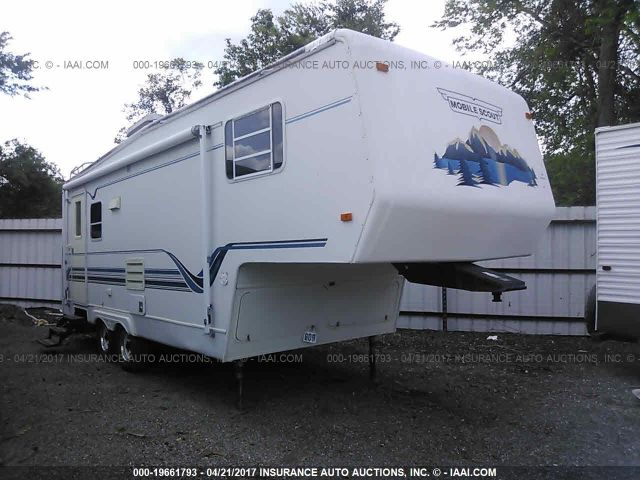 click here to view 1999 SUNNYBROOK SCOUT 24CKFS at IBIDSAFELY