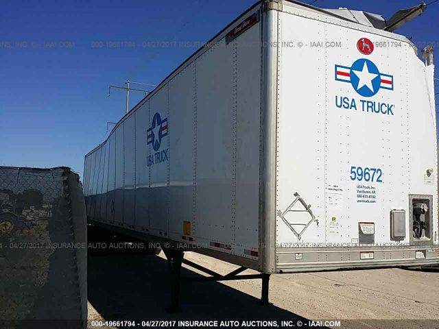 click here to view 2014 GREAT DANE TRAILERS VAN at IBIDSAFELY