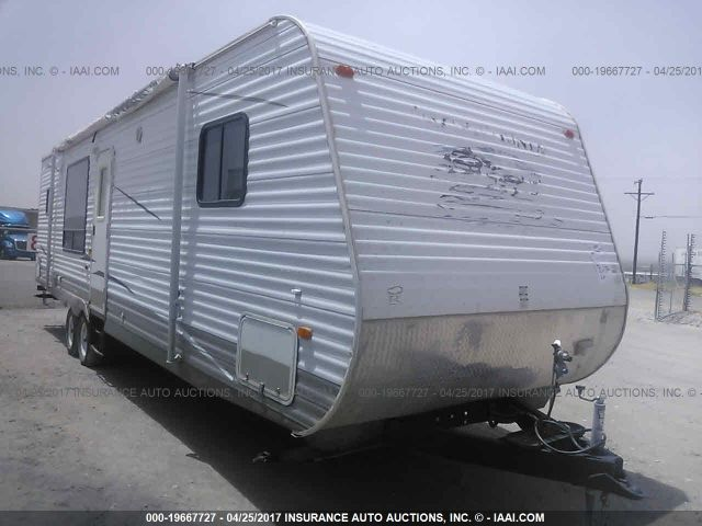 click here to view 2009 HEARTLAND NCTRY24RKS at IBIDSAFELY
