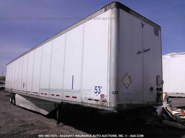 click here to view 2008 VANGUARD NATIONAL TRAILER 53FT DRY VAN at IBIDSAFELY