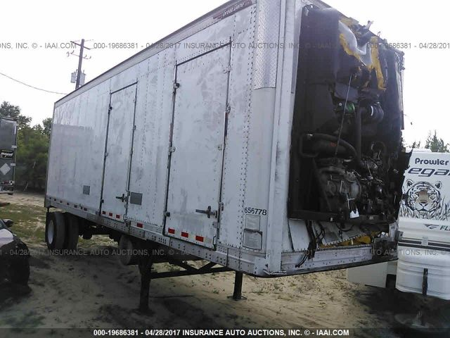click here to view 2013 GREAT DANE TRAILERS VAN at IBIDSAFELY