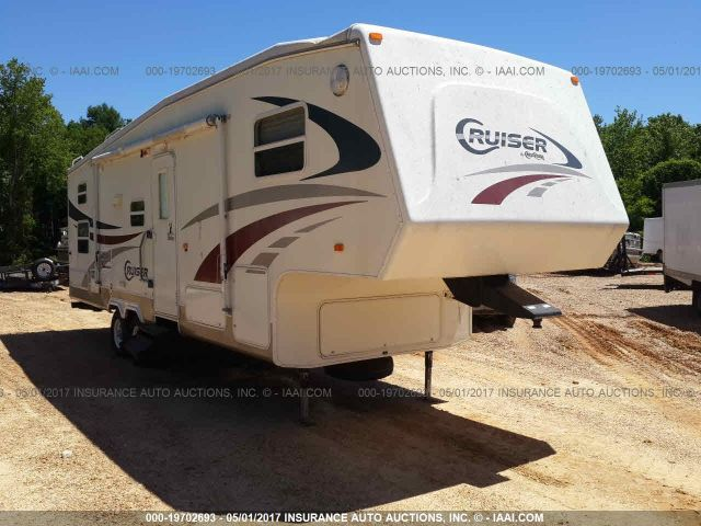 click here to view 2003 CROSSROADS CRUISER at IBIDSAFELY