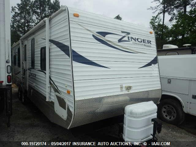 click here to view 2011 ZINGER 29DS at IBIDSAFELY