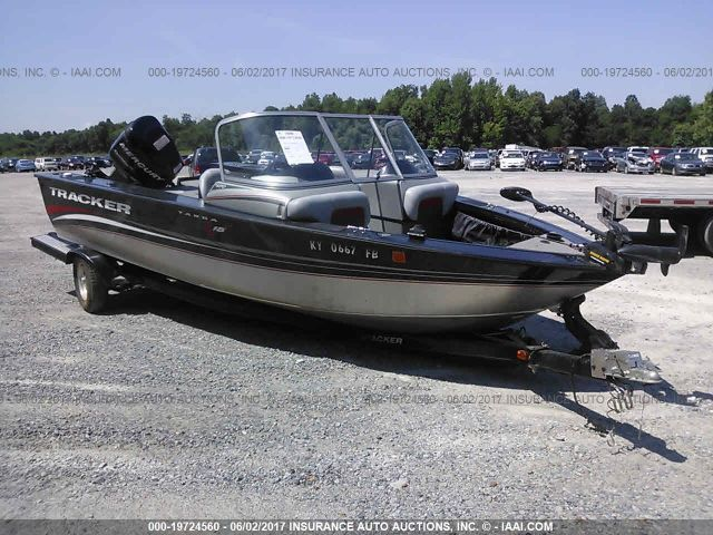 click here to view 2012 TRACKER MARINE BOAT AND TRAILER at IBIDSAFELY