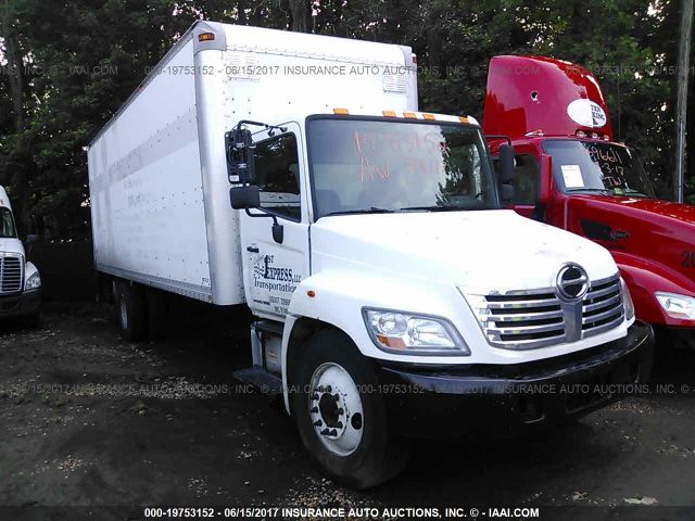 click here to view 2009 HINO 268A at IBIDSAFELY
