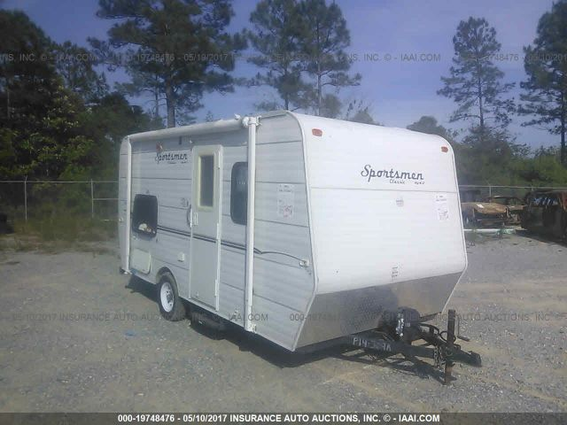 click here to view 2011 SPORTSMEN M16BH at IBIDSAFELY