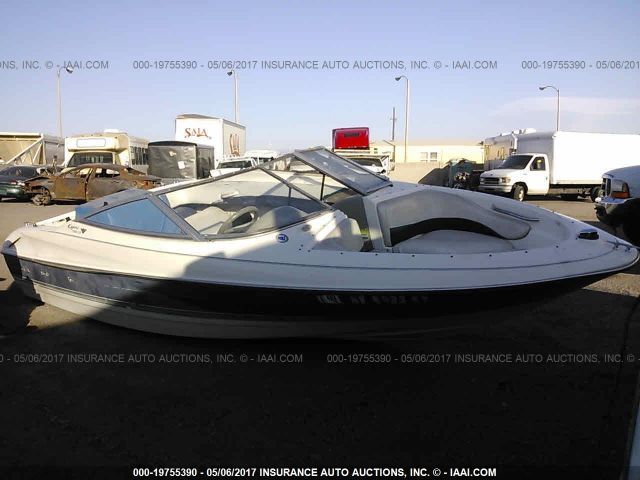 click here to view 1997 BAYLINER BAYLINER CAPRI 1750 LS at IBIDSAFELY