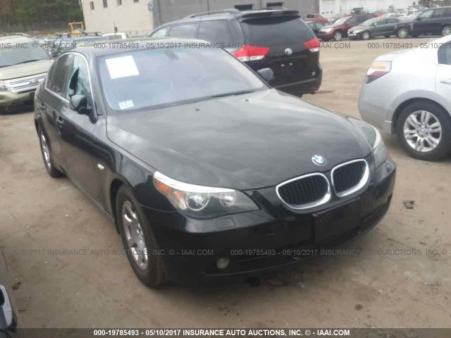 2004 BMW 525 - Small image. Stock# 19785493
