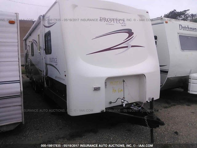 click here to view 2008 OUTDOORS RV PROTEGE at IBIDSAFELY