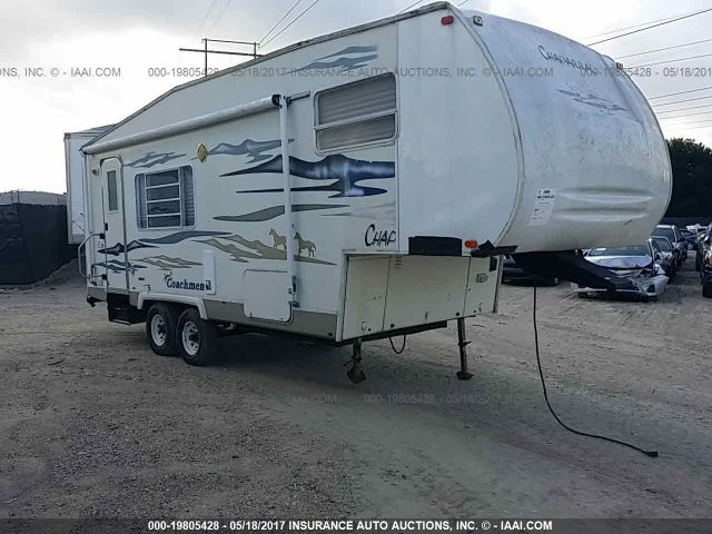 click here to view 2004 COACHMAN CHAPARRAL at IBIDSAFELY