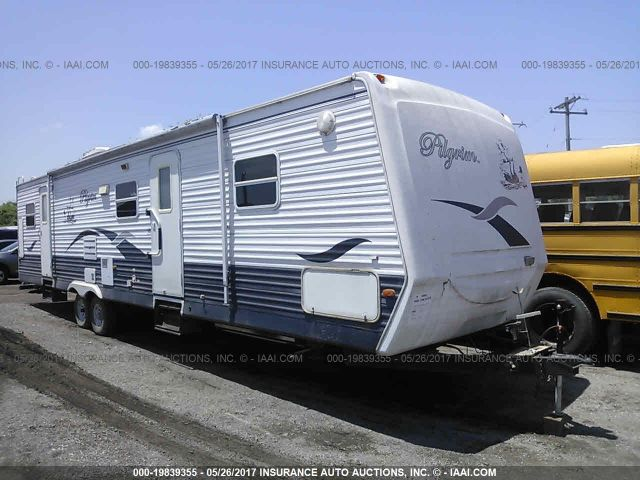 click here to view 2005 PILGRIM TRAVEL TRAILER at IBIDSAFELY
