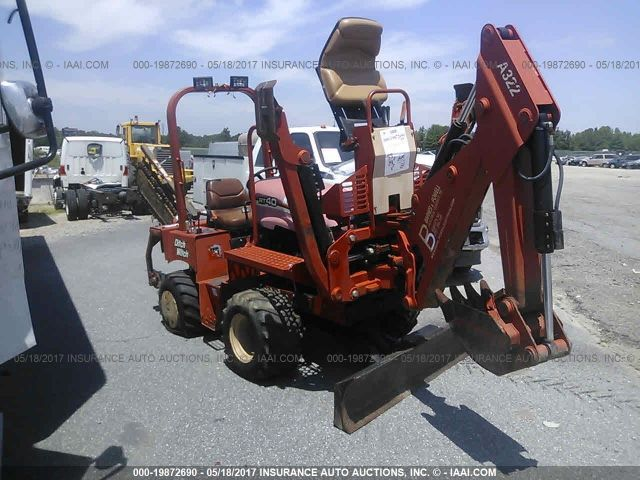 click here to view 2007 DITCH WITCH RT-40 at IBIDSAFELY