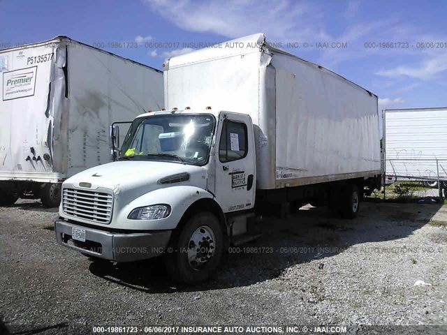 2009 FREIGHTLINER M2 - Small image. Stock# 19861723