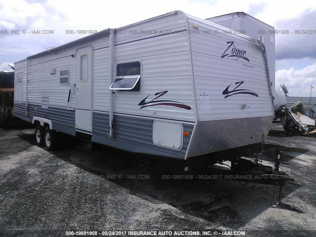 click here to view 2006 CROSSROADS ZT32SB ZINGER at IBIDSAFELY