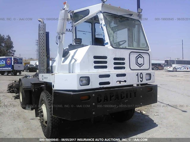 click here to view 2012 CAPACITY OF TEXAS TJ5000 at IBIDSAFELY