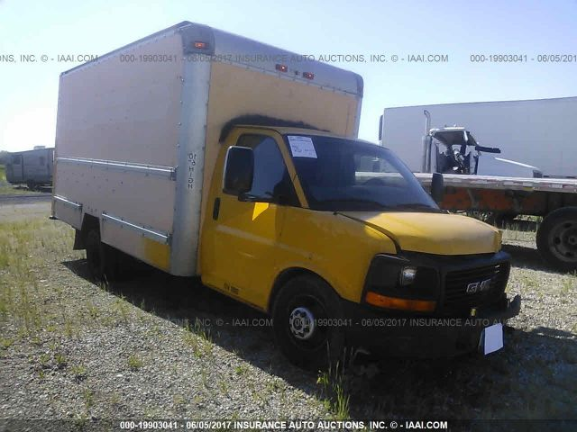 click here to view 2006 GENERAL MOTORS SAVANA 3500 at IBIDSAFELY