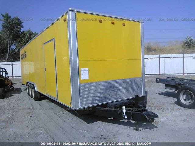 click here to view 2005 CARSON RC DELUXE at IBIDSAFELY