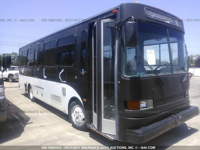 click here to view 1998 SPARTAN MOTORS TRANSIT BUS at IBIDSAFELY