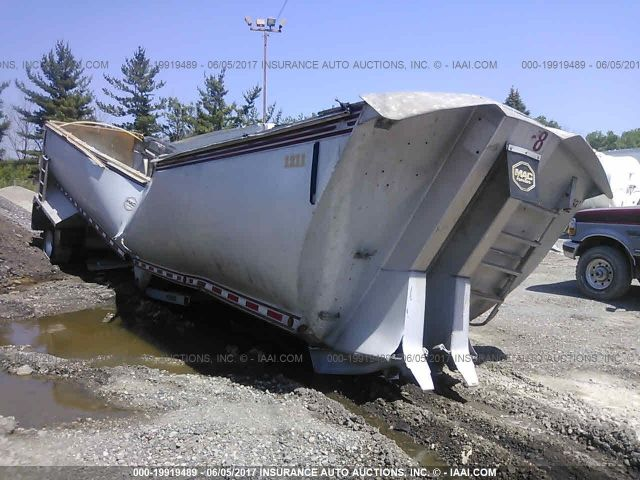 click here to view 2009 MAC TRAILER MFG END DUMP at IBIDSAFELY
