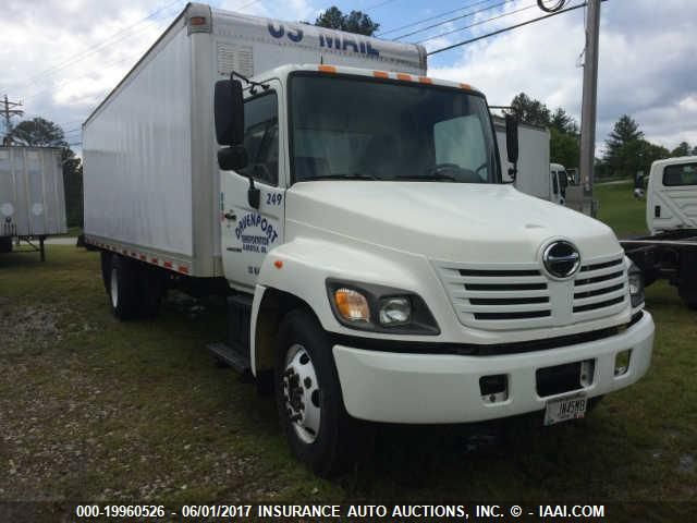 click here to view 2005 HINO 268 at IBIDSAFELY