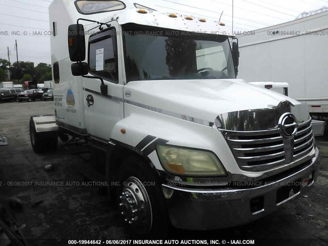click here to view 2007 HINO 338 at IBIDSAFELY