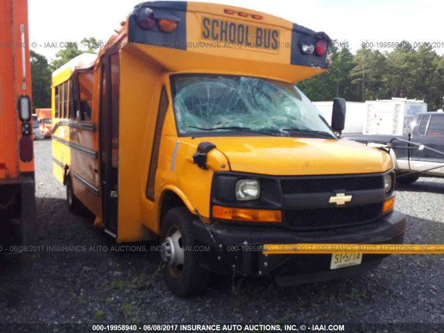 click here to view 2014 CHEVY EXPRESS G3500 at IBIDSAFELY