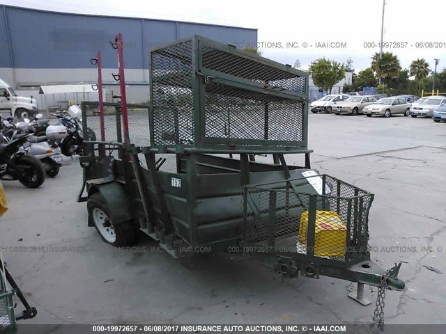 click here to view 2006 CARSON UTILITY TRAILER at IBIDSAFELY