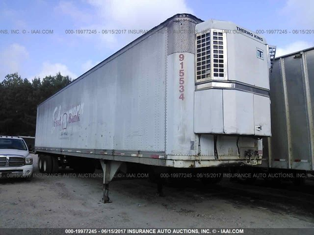 click here to view 1991 TRAILMOBILE REEFER at IBIDSAFELY