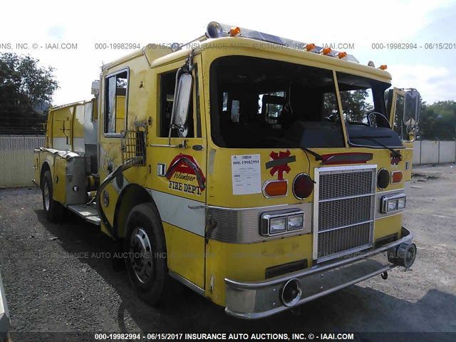 click here to view 1991 PIERCE MFG. INC. PIERCE at IBIDSAFELY