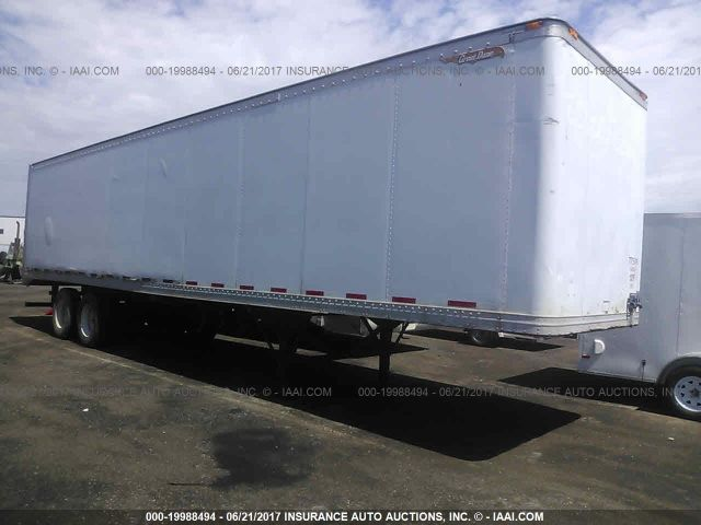 click here to view 1997 GREAT DANE TRAILERS VAN at IBIDSAFELY