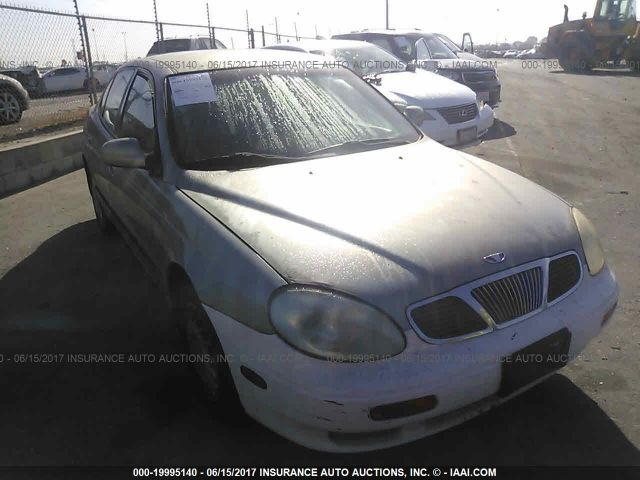 click here to view 1999 Daewoo Leganza at IBIDSAFELY
