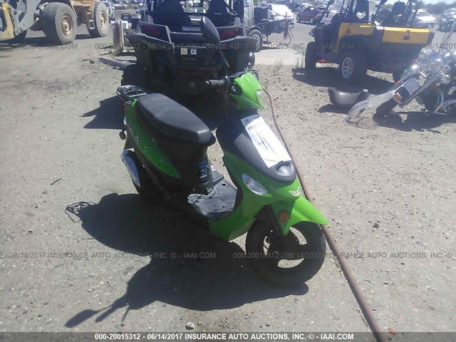 click here to view 2017 MOTOR CYCLE / SCOOTER AV at IBIDSAFELY