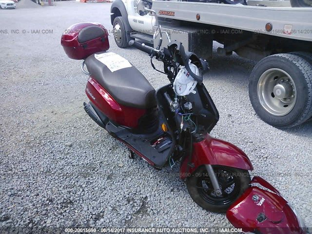 click here to view 2012 SYM Fiddle Ii at IBIDSAFELY