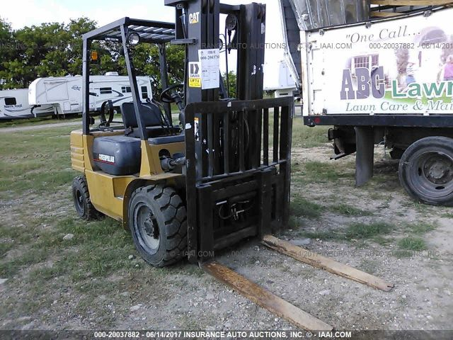 click here to view 2007 CATERPILLAR FORKLIFT at IBIDSAFELY