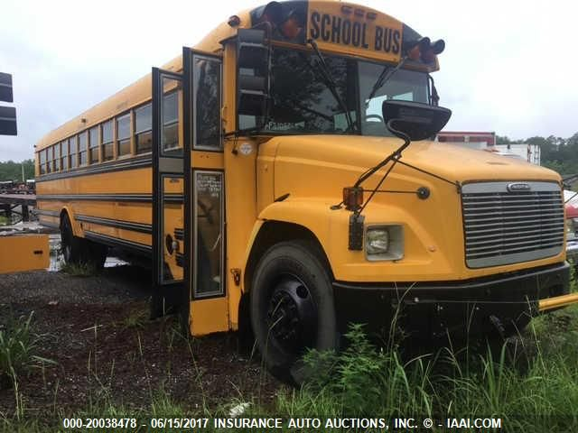 click here to view 2003 THOMAS SCHOOL BUS (FRTLNR) at IBIDSAFELY