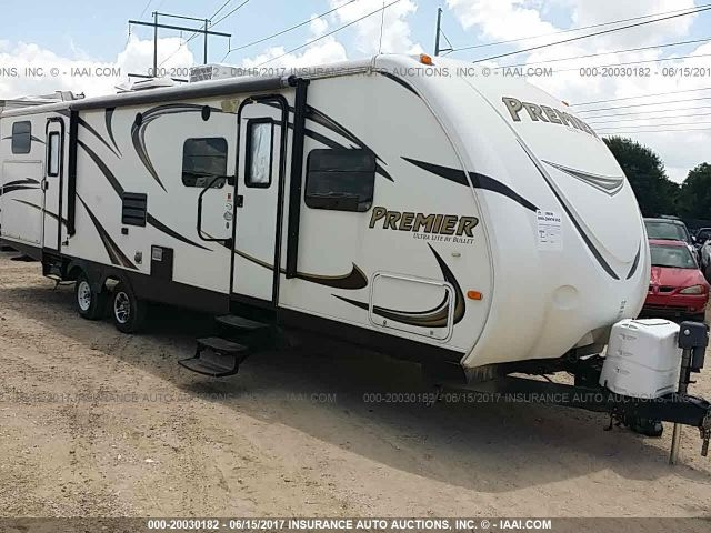click here to view 2012 PREMIER BULL31BHPR at IBIDSAFELY