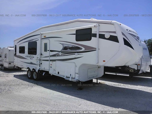 click here to view 2011 CROSSROADS CRUISER at IBIDSAFELY