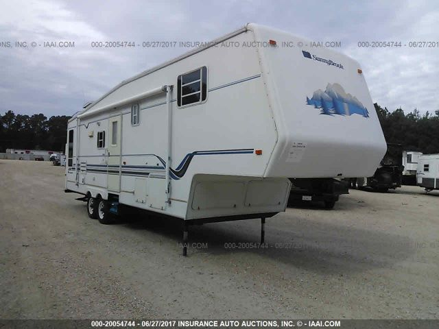 click here to view 2001 SUNNYBROOK M31BWFS at IBIDSAFELY