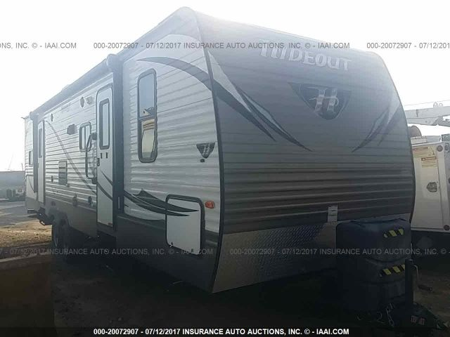 click here to view 2014 KEYSTONE RV HIDEOUT at IBIDSAFELY