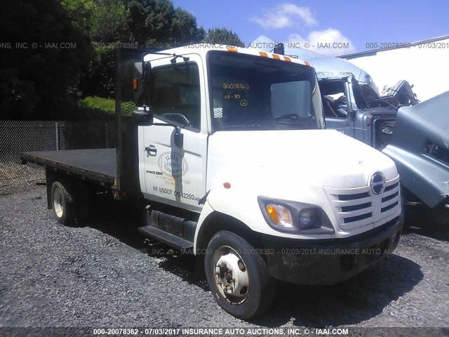 click here to view 2005 HINO 185 at IBIDSAFELY