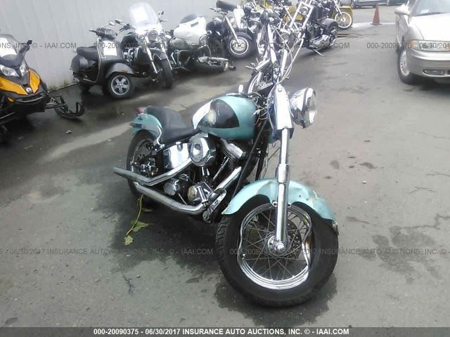 click here to view 1996 HARLEY DAVIDSON COMP at IBIDSAFELY