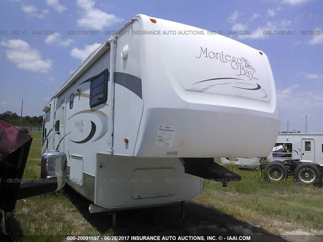 click here to view 2006 KZ INC MONTEGOBAY at IBIDSAFELY