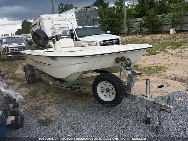 click here to view 2013 MAKO SKIFF at IBIDSAFELY