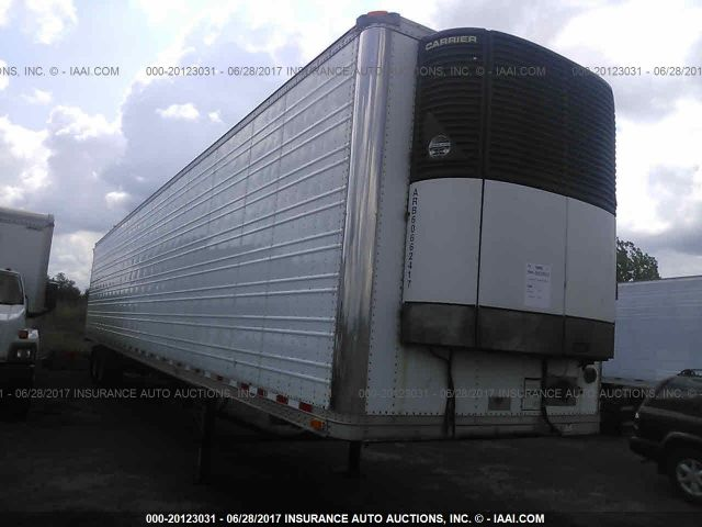 click here to view 2008 GREAT DANE TRAILERS VAN at IBIDSAFELY