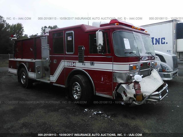 click here to view 1994 PIERCE MFG. INC. PIERCE at IBIDSAFELY