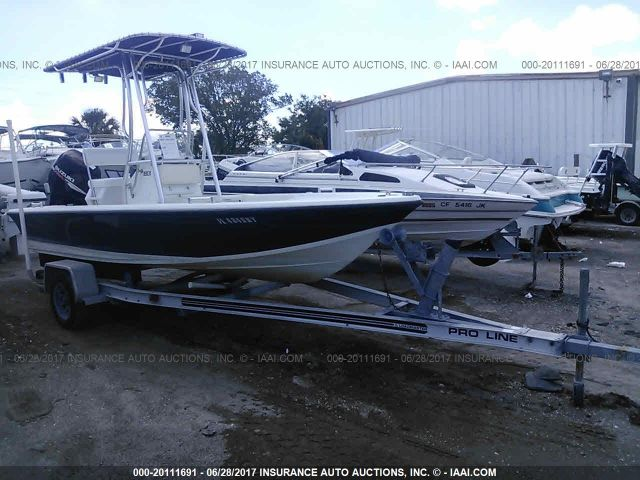 click here to view 2008 MAKO BOAT at IBIDSAFELY